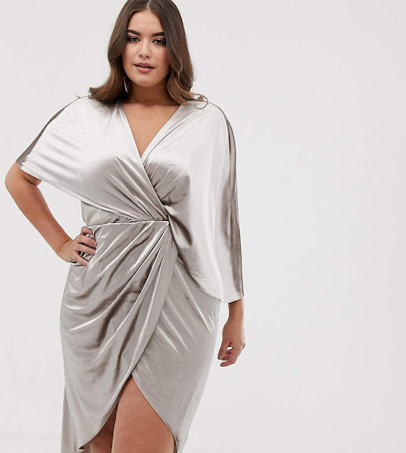 The perfect plus size dress