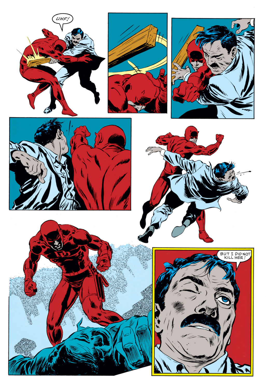 Daredevil (1964) 220 Page 20