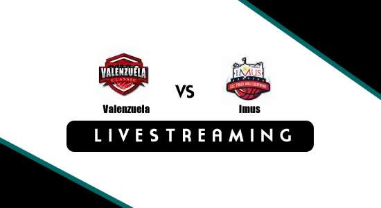 Livestream List: Valenzuela vs Imus August 22, 2018 MPBL Anta Datu Cup