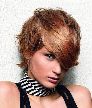 Fashion Hairstyles: April 2011