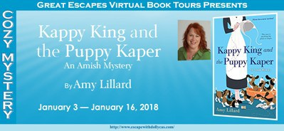 Upcoming Blog Tour 1/12/18