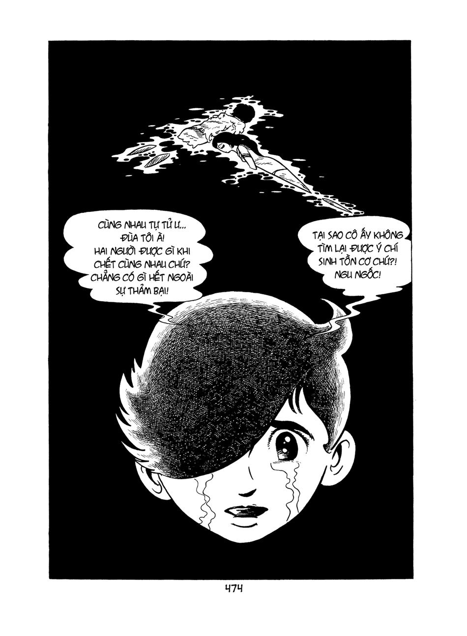 Apollo's Song chap 5.1 trang 21