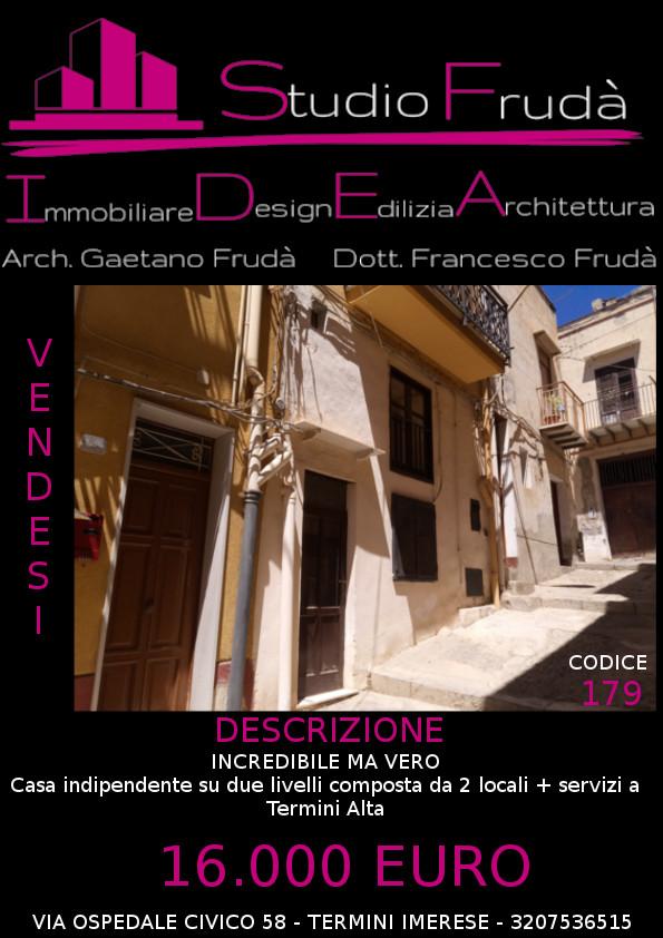 Architetto gaetano frud casa indipendente su due livelli for Casa su due livelli