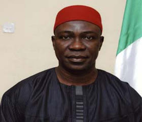 Ekweremadu to Deliver U.S. Constitution Day Lecture