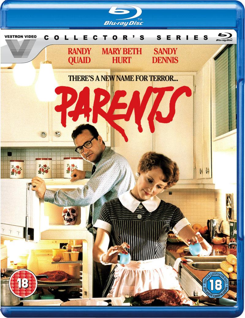 parents 1989 movie blu-ray