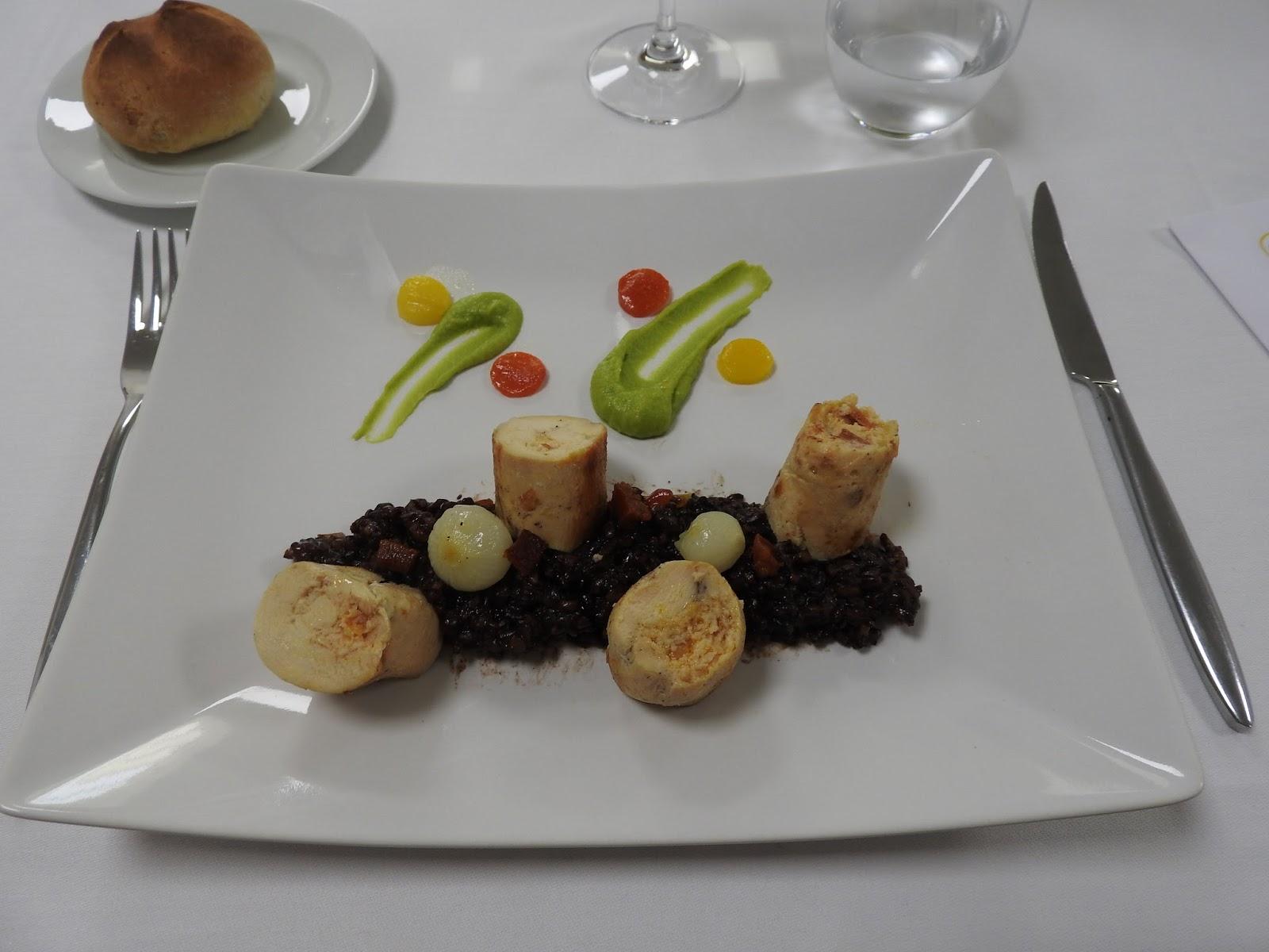 Cafa formations cuisine service semaine 26 for Formation cuisine gastronomique