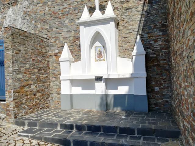 Capela de Nossa Senhora de Lurdes