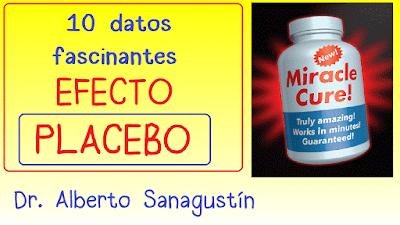 efecto placebo, curas milagrosas