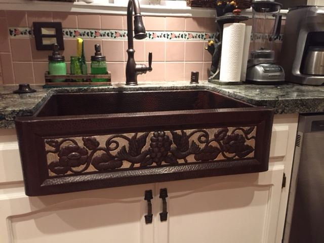 kitchen granite installer phoenix