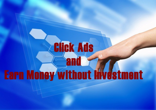 Best PTC Sites for Click and Earn Money without Investment