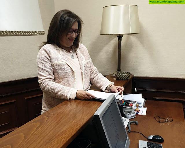CC-PNC exige al Gobierno que explique la situación de los fondos presupuestarios pendientes con Canarias