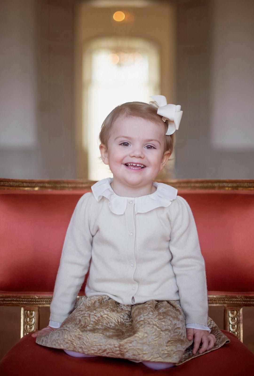 estelle fyller år Kungligheter: Prinsessan Estelle fyller 2 år idag estelle fyller år