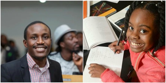 I don't see anything worth celebrating about a 13-year-old with PhD - Tolu Ogunlesi