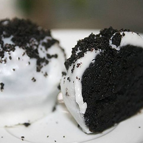 How To Make Oreo Balls Cookie Recipe   No Bake #oreo #nobake