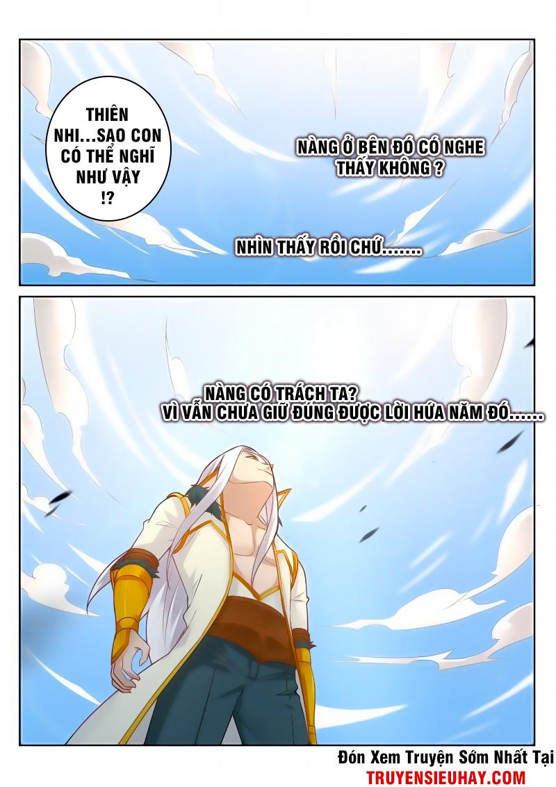 Linh Võ Đế Tôn - Chap 92