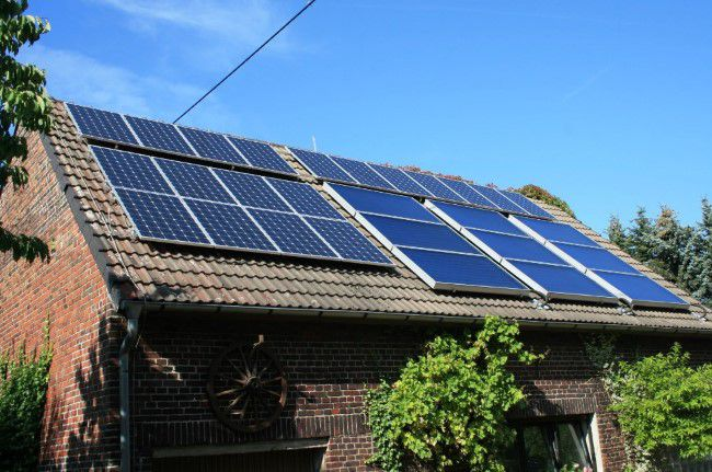 Solar Powered Car in Australia