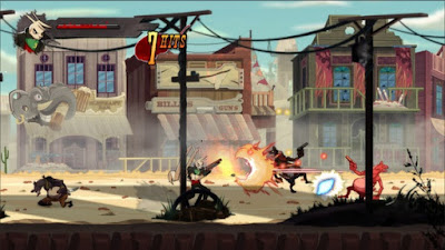 Dusty Revenge Co-Op Edition PC Game Free Download
