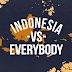Lirik Lagu Indonesia vs Everybody - Ras Muhamad ft. Mukarakat & Tuan Tigabelas