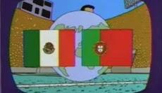 Film The Simpsons Prediksi Final Piala Dunia, Akankah Terbukti?