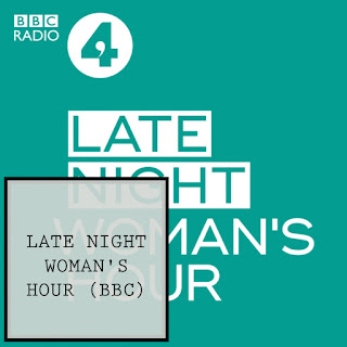 Late Night Woman's Hour Podcast