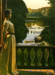 La véranda Robert Alexis