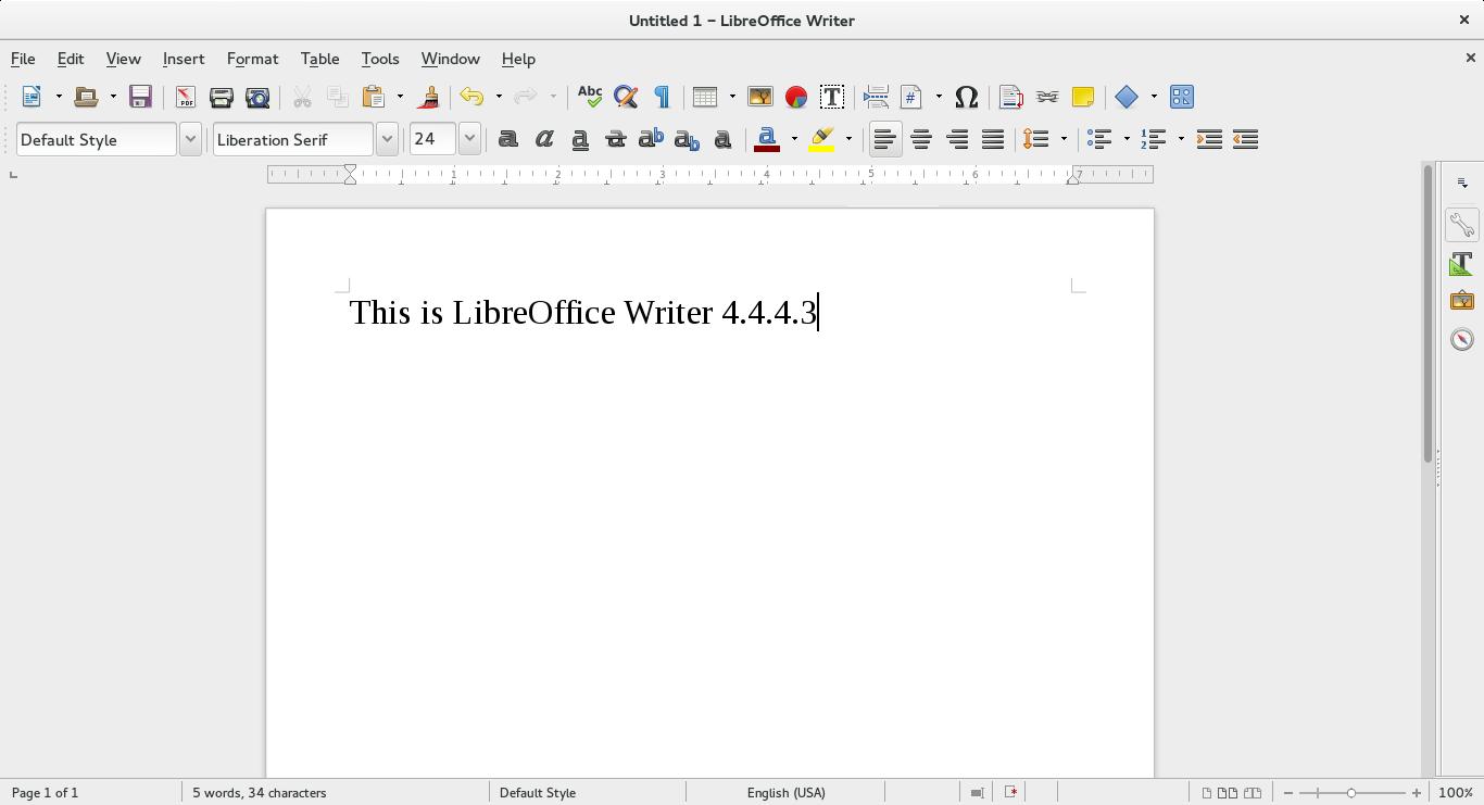 file cabinet icon windows. LibreOffice 4.4.4.3 On Fedora Linux (screenshot By Me) File Cabinet Icon Windows .