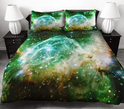 posteljina za spavanje