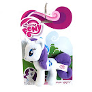 My Little Pony Rarity Plush by Plush Apple