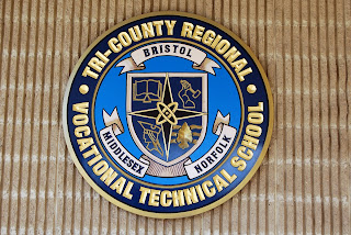 Tri-County Regional Vocational Technical High School