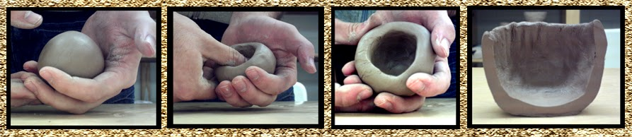 Teknik Membuat Keramik