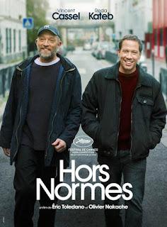 Horn Normes, Filme de Encerramento de Cannes, Estreará em Portugal em Dezembro