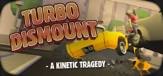 Game Turbo Dismount Apk hack