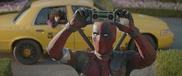 فيلم ديدبول 2 بطولة رايان رينوادز Deadpool افلام اكس مان
