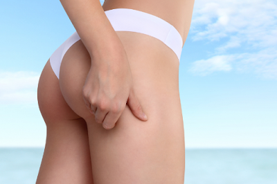 Tips To Get A Smoother Buttocks