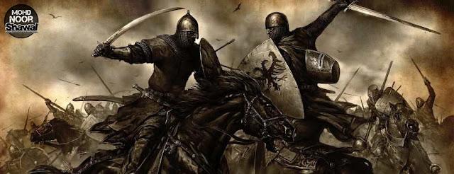 [Al Kisah] Salahuddin Al - Alyubi (Episod 8 - Salahuddin Al-Ayubi Sebagai Ulama)