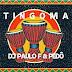 DJ Paulo F & Pedó Beatz - Tingoma (2018) [Download]