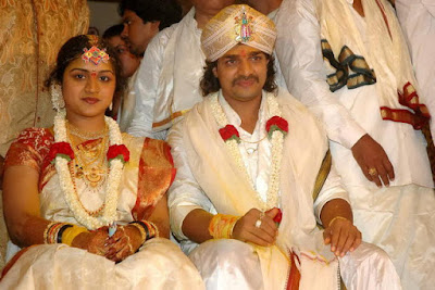 Vijay Raghavendra wedding