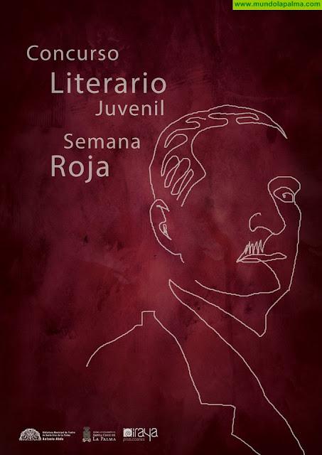 La Biblioteca Antonio Abdo convoca un concurso literario juvenil sobre la Semana Roja en La Palma