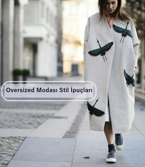 oversized-modası