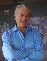 Mario Vargas Llosa - Autor