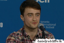 Updated: TIFF 2013: The F Word press conference