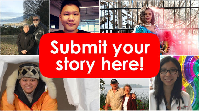 CBC's 'What's Your Story'
