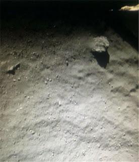Mission Rosetta: Bilan après un atterrissage historique...