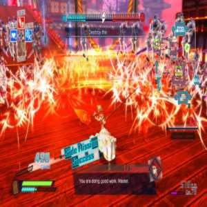 Download Fate EXTELLA setup for windows 7