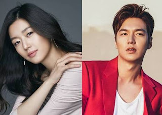 SINOPSIS Tentang The Legend of the Blue Sea Episode 1 - Terakhir (Lee Min-Ho)