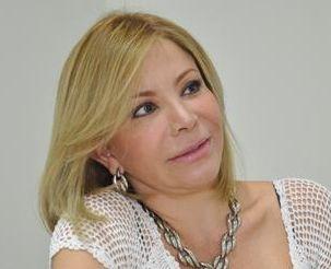 Josefina Torres Logreira ex esposa de José Luis de Jesús Miranda