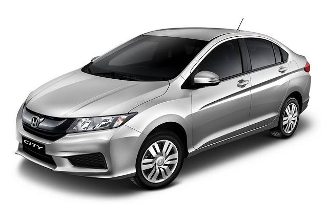 Novo Honda City DX Automático 2016