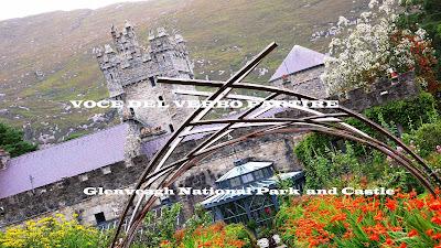 VIAGGIO IN IRLANDA DEL NORD: IL GLENVEAGH NATIONAL PARK