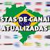 LISTA DE CANAIS / FILMES / ANIMES / ADULTO - IPTV - KODI - PLAYLISTV - SMARTV - 29/12/2015