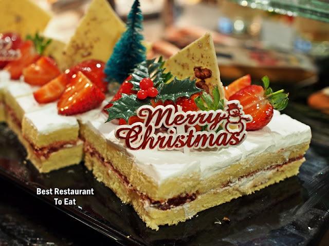 SUNWAY RESORT HOTEL CHRISTMAS 2018